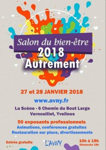 Salon Aurement Vernouillet 2018